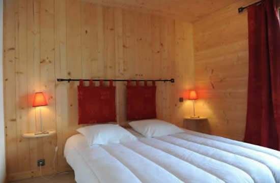 location d'appartement à 10mn de Morzine. CHalet Sherpa